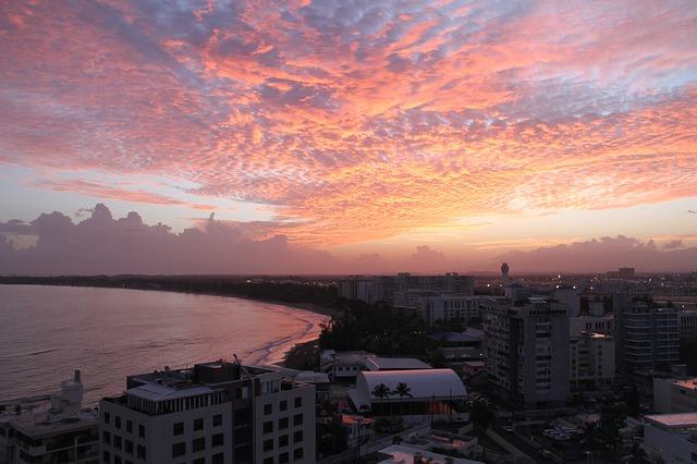 A Puerto Rico, les séismes ont laissé des traces visibles depuis l'espace