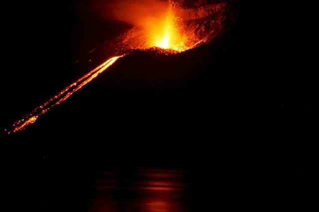 Et si les volcans avaient aidé à ramener la vie après la disparition des dinosaures ?