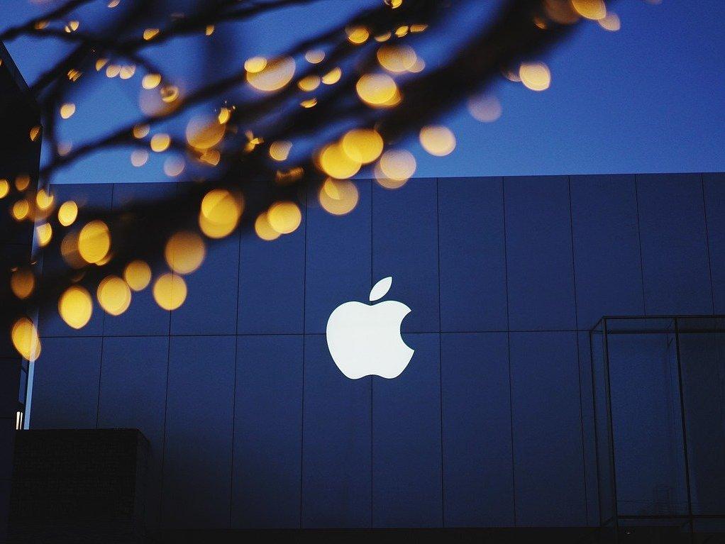 Après cinq ans dans la boîte, Tim Cook offre un petit mot aux employés d'Apple