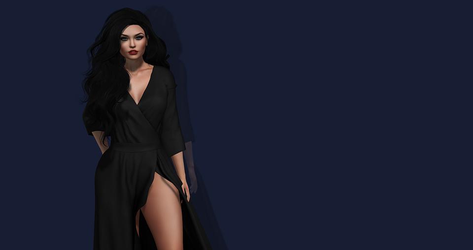 La tendance du moment, acheter des avatars 3D de ses ex pour réaliser ses fantasmes