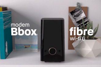 La nouvelle Bbox de Bouygues Télécom