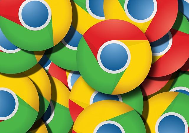 Il y a un drôle de petit bouton caché dans Google Chrome