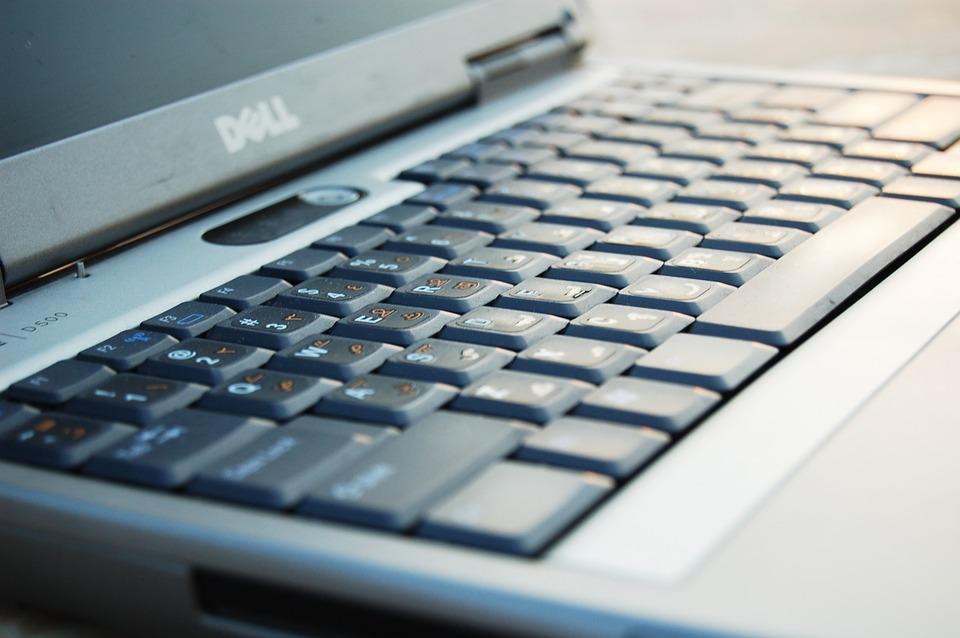 Dell Latitude 9510, l'ordinateur portable livré avec une IA
