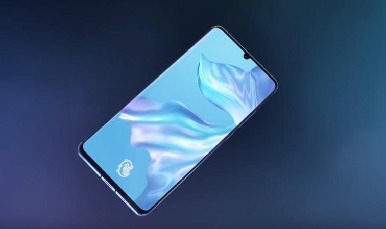 Le Huawei P40 Pro devrait avoir droit à une version céramique