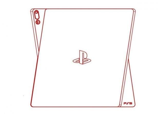PlayStation 5 : les images du prototype étaient un fake