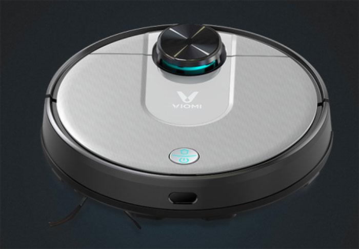 Le Viomi V2 Pro de Xiaomi
