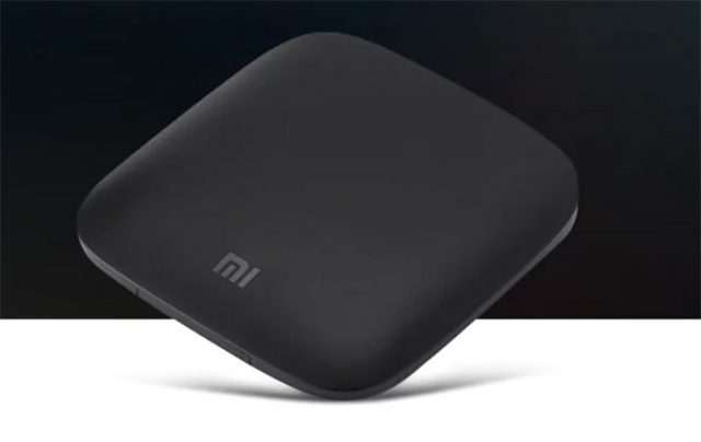 La Xiaomi Mi TV Box, un très bon petit média center