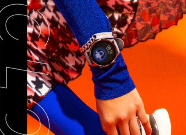 La Xiaomi Mi Watch Color devrait hériter d'un cadran rond