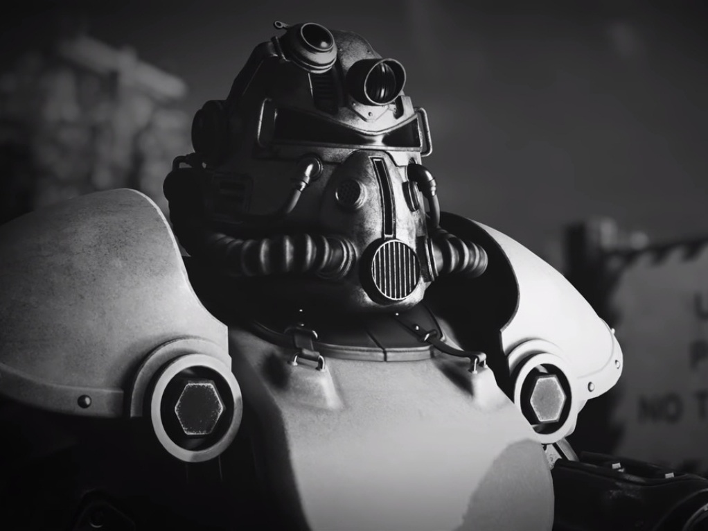 Fallout 76 n'a pas encore abattu toutes ses cartes