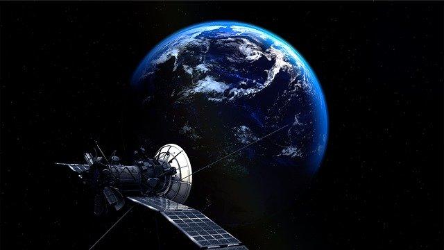 Et si les hackers utilisaient les satellites comme des armes ?