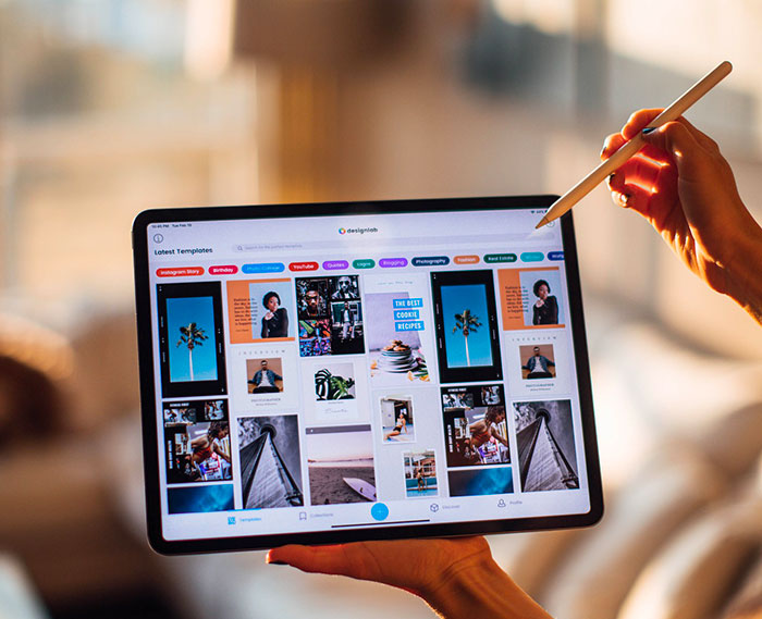 Un Apple Pencil à système haptique pour accompagner les nouveaux iPad Pro ?