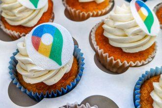 Google Maps a 15 ans, joyeux anniversaire