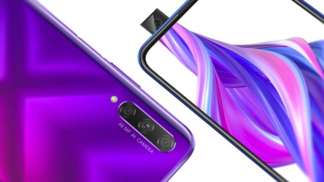 Le Honor 9X Pro arrive bientôt en France