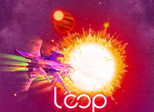 Loop – The Distress Call