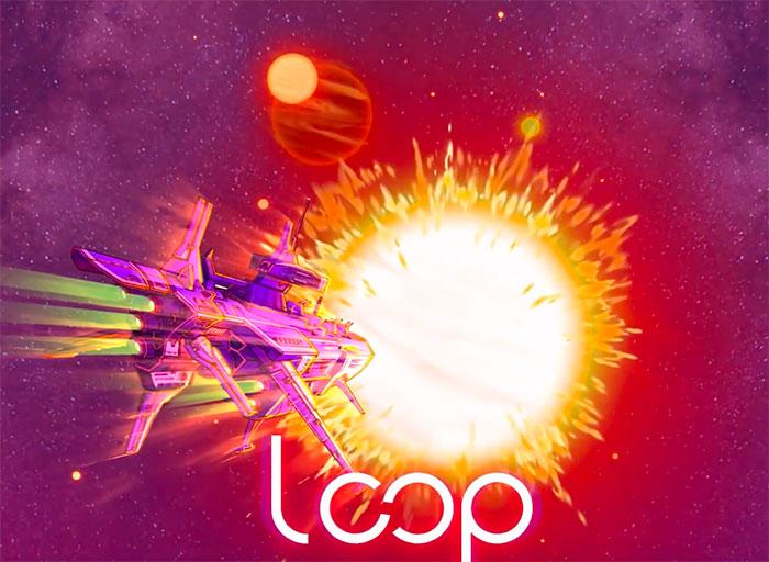 Loop – The Distress Call est dispo sur iOS
