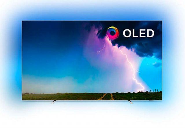 Promo TV OLED Philips