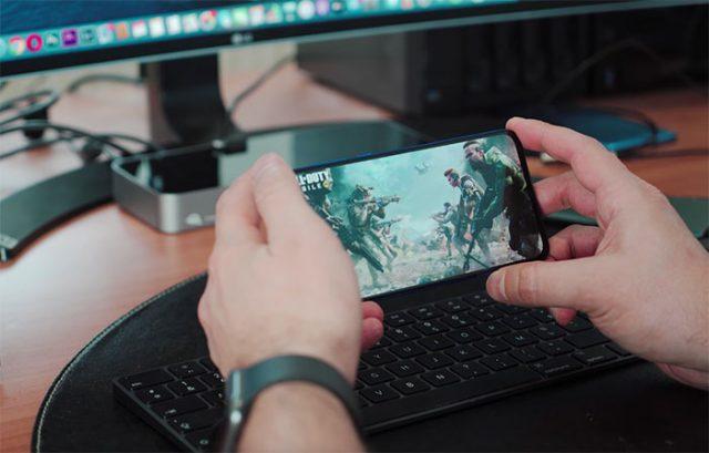 Le Xiaomi Mi 9 Lite est parfaitement capable de faire tourner Call of Duty Mobile
