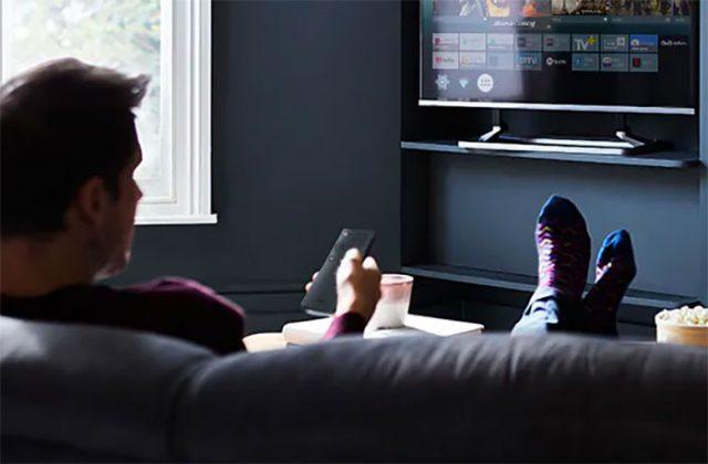 La Xiaomi Mi TV Box en pleine action