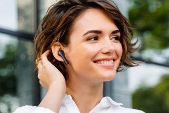 Les écouteurs True Wireless imaginé par Aukey