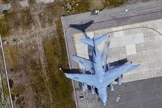 Cet avion a une drôle d'allure, vous ne trouvez pas ?