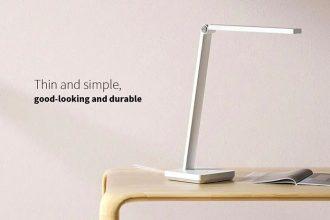 La lampe de bureau de Xiaomi