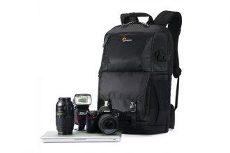 Le Lowepro Fastpack BP 250 AW II