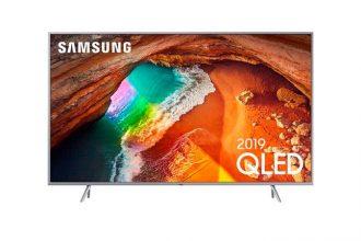 Un téléviseur QLED de Samsung est en promo chez Darty
