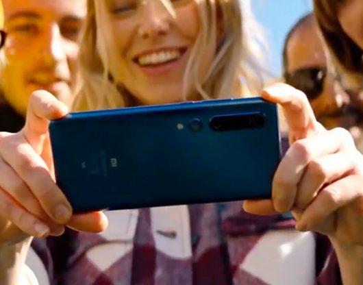 Le Xiaomi Mi 10 Pro arrive en Europe