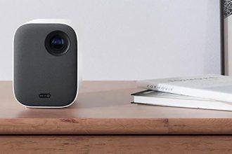 Le Xiaomi Mijia MJJGTYDS02FM, un vidéo projecteur complet et pas cher