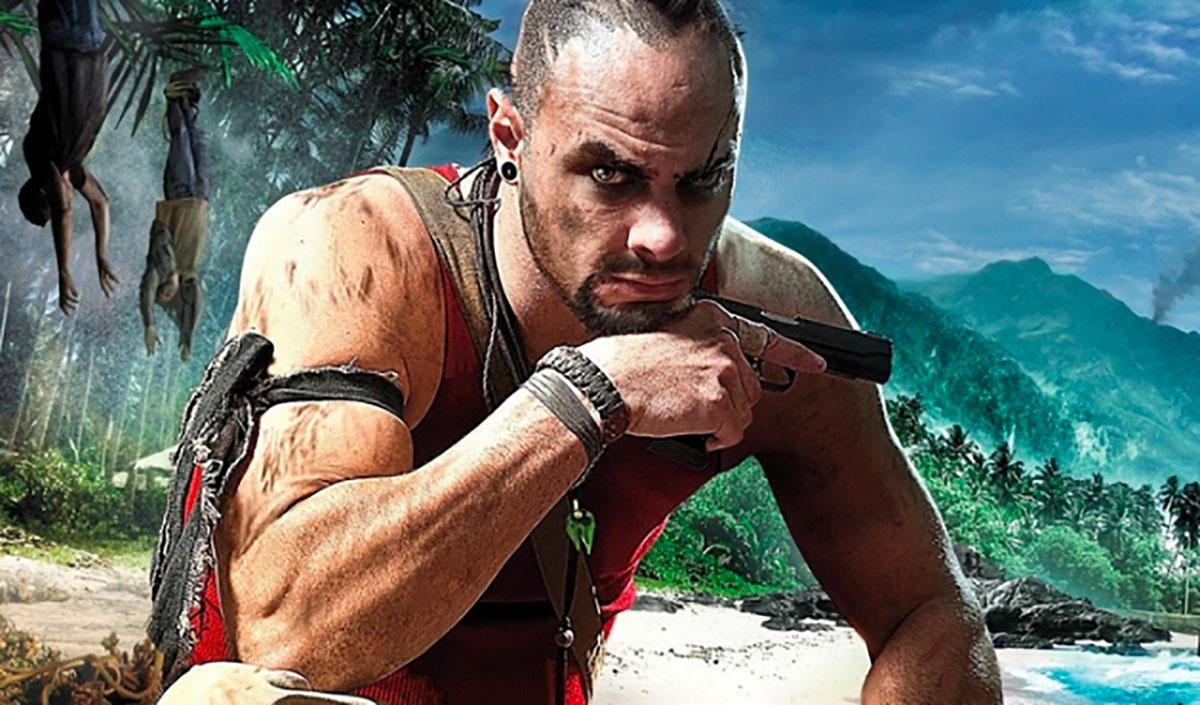 Une image de Far Cry