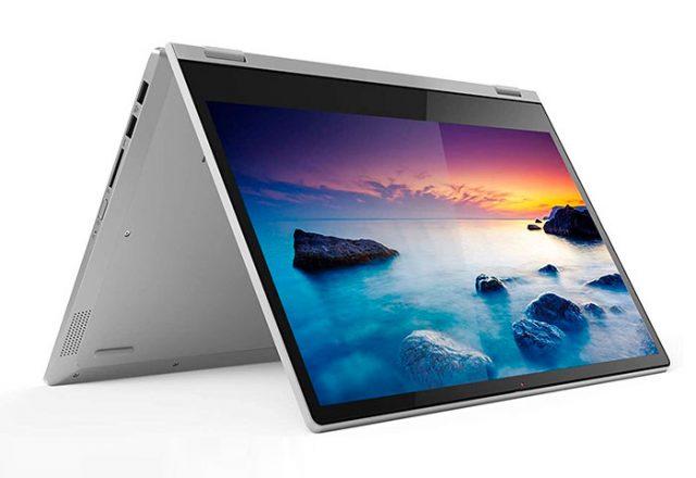 Le Lenovo Ideapad C340-14IWL est en promo