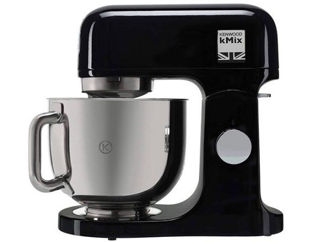 19 Sur Le Robot De Cuisine Kenwood Kmix Kmx750ab Chez Amazon