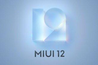 MIUI 12 a été en partie dévoilé par Xiaomi