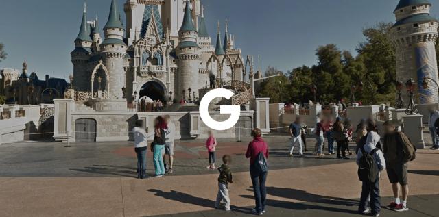 Mais au fait, comment Google Street View fait-il pour modéliser le monde ?