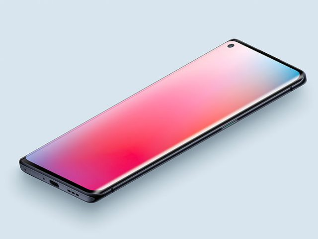 Oppo Find X2 Neo : image 2