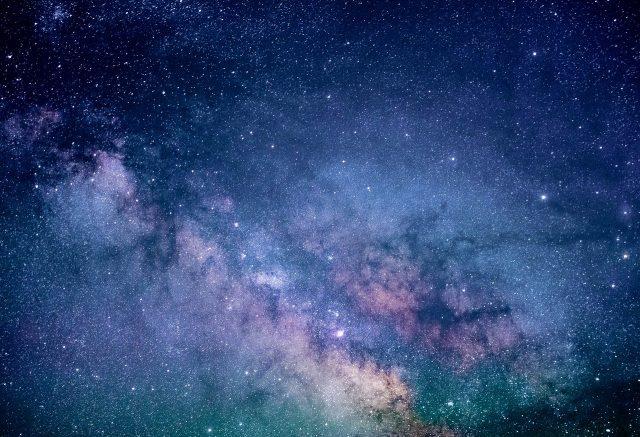 Il se passe des choses étranges du côté de cette étoile fraichement découverte - FREDZONE