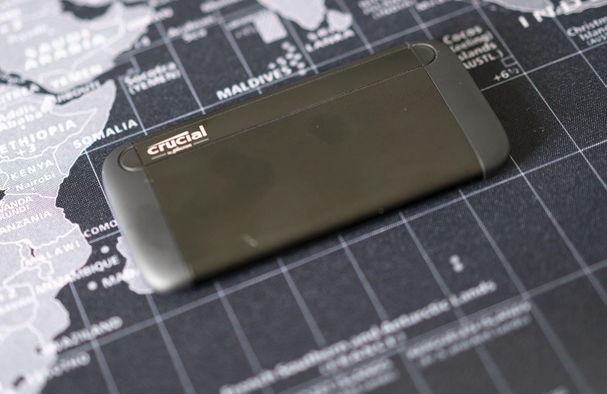 Le SSD est construit pour durer