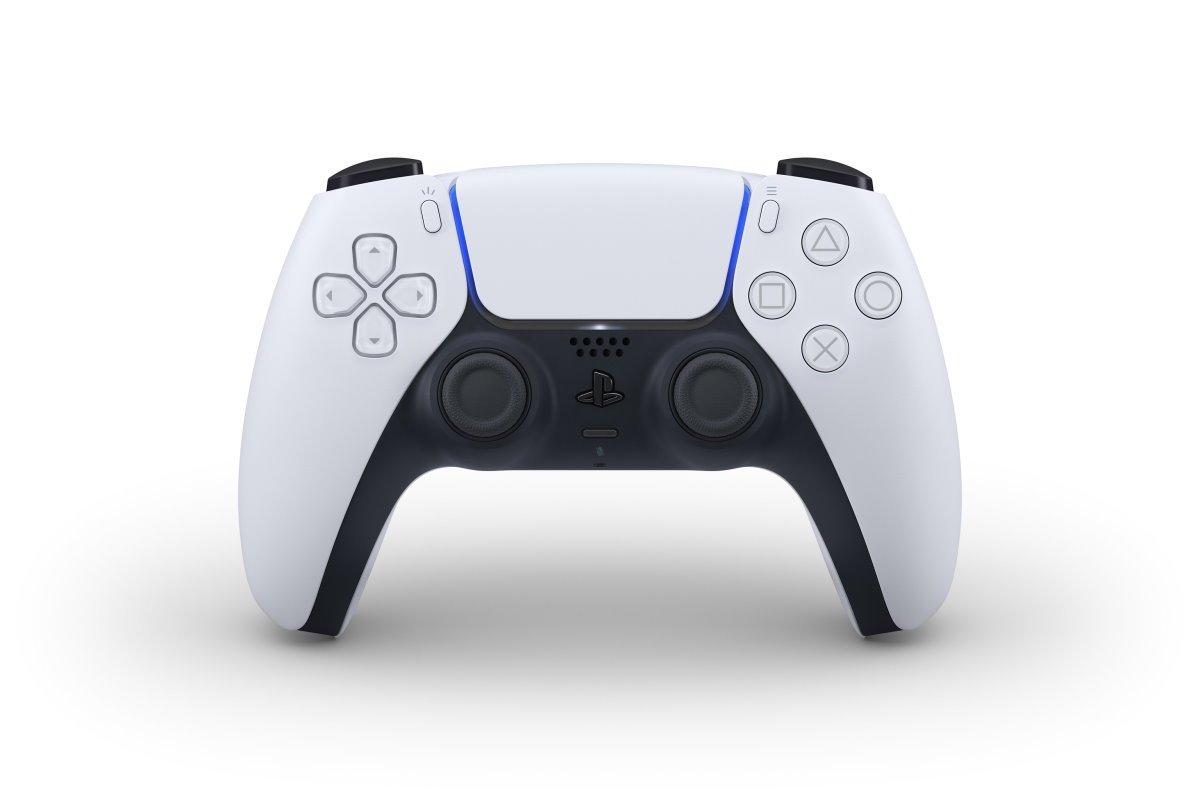 La DualSense de la PS5