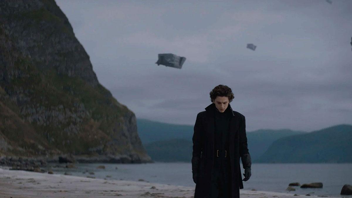 Le Dune de Denis Villeneuve