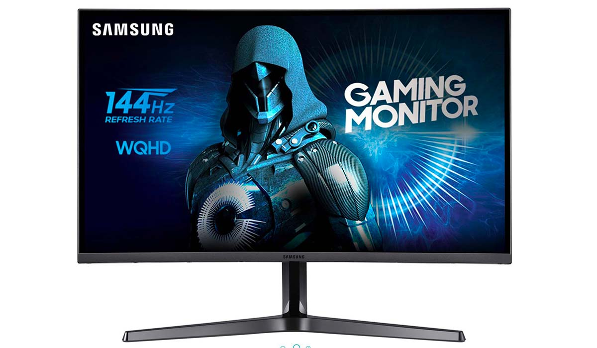 L'écran de Samsung profite d'une belle promotion