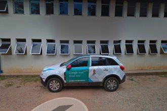Quand une Google Car... croise une autre Google Car