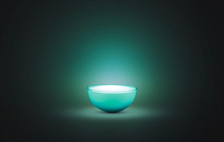 La Hue Go, une chouette lampe d'ambiance