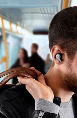 Les Jabra Elite 65T, de chouettes écouteurs True Wireless
