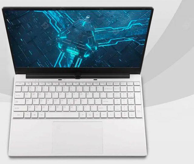 Le Kuu K1 est un chouette petit laptop