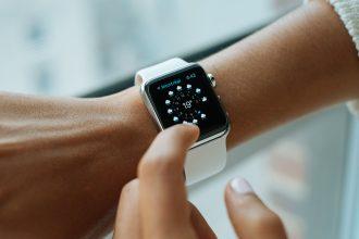 L'Apple Watch Series 5, une montre très élégante