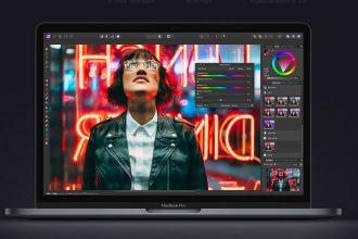 Le MacBook Pro 13 pouces s'est refait une petite beauté