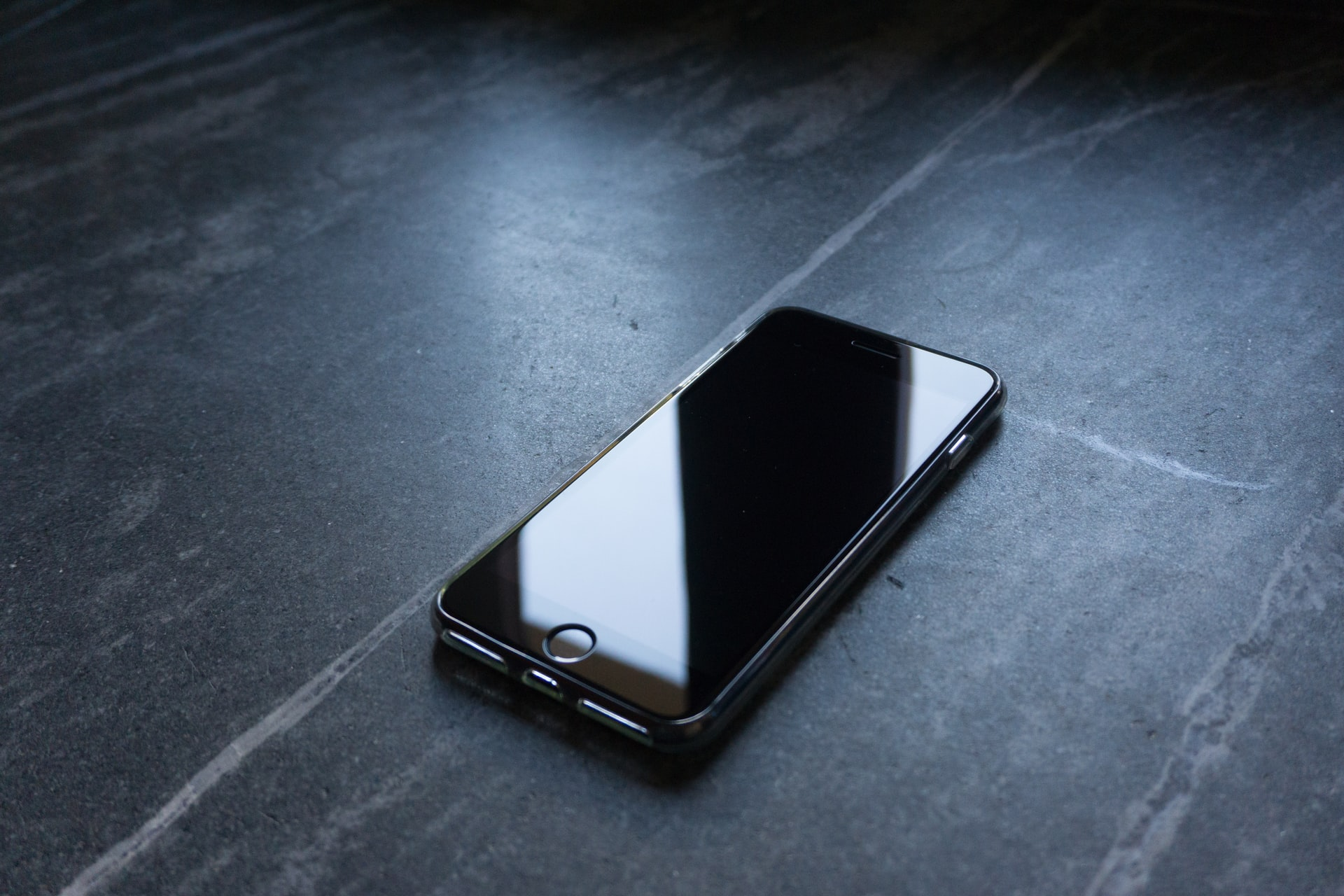L'iPhone SE (2020) dans toute sa splendeur