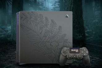 La PS4 Pro se dote d'une version Last of Us 2