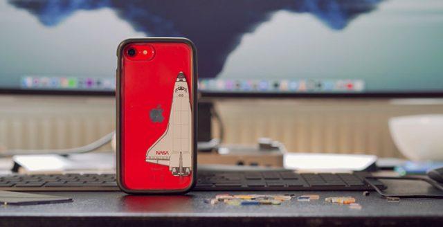 Coque Rhinoshield pour iPhone SE (2020) : image 5