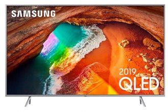Un des QLED de Samsung est en promo chez Darty en ce moment.